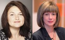 Monica Movileanu, Cristina Angheluță