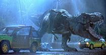 O secvență celebră din Jurassic Park
