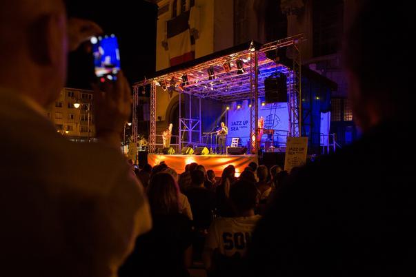 A III-a ediție a Festivalului JazzUP Sea: 26-29 august | Constanța și Mamaia