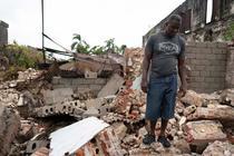 Cutremur cumplit in Haiti