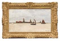 pictura Claude Monet