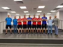 Cristian Gatu revine in lumea handbalului