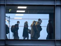 Evacuare pe aeroportul din Kabul