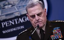 Generalul Mark Milley