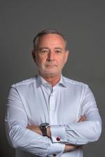 Javier García Valle, CEO Happy Tour