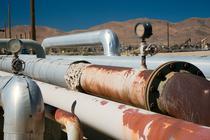 Norul de metan depistat deasupra Kazahstanului are acelasi efect asupra climei ca 10.000 de masini care circula intr-un an