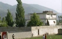 Fortăreața lui Osama bin Laden