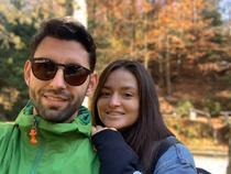 Raul si Alexandra, Hola Romania