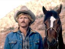Robert Redford in Electric Horseman