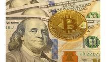 dolari-bitcoin-dreamstime