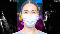 Cercetătorii au aflat care este cel mai bun tip de mască pentru interior