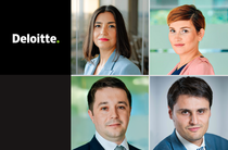 Andrada Tanase, Monica Tariuc, Vlad Balan, Ion Efros