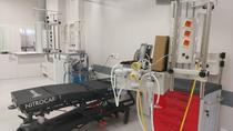 noua UPU a Spitalului Bagdasar