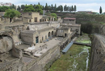 excavari Herculaneum