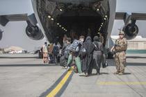 Operatiunea de evacuare din Kabul