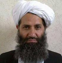 Mawlawi Hibatullah Akhundzada, liderul suprem al talibanilor