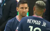 Messi si Neymar