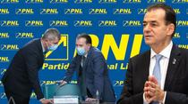 Ludovic Orban schimbă strategia pentru Congres