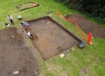 Sapaturile facute de arheologii britanici