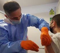 Vaccinare impotriva COVID-19