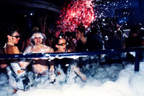 Petrecere in Ibiza