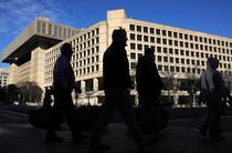 Sediul FBI din Washington