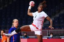 Franta, victorie cu Olanda la JO 2020