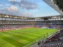 Stadionul Steaua din Ghencea
