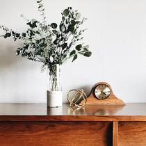 Exista solutii ieftine de decor, si intr-un apartament vechi