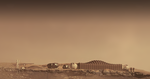 Mars Dune Alpha va incerca sa simuleze cat mai realist o misiune pe Marte