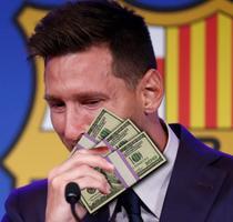 Memeuri despre Lionel Messi(3)