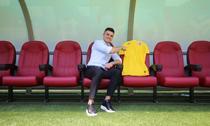 Florin Bratu noul antrenor al nationalei de fotbal u21 a Romaniei