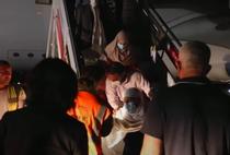 refugiatii afgani ajung in Balcani
