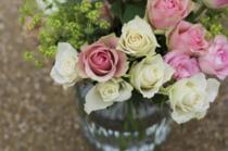 Buchete de trandafiri
