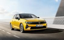 Noua generatie Opel Astra