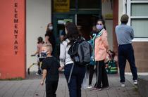 Intoarcerea la scoala in pandemie