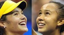 Emma Raducanu vs Leylah Fernandez