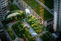 Răcirea eficientă a clădirilor