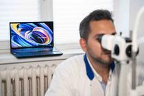 Sfaturi pentru protejarea ochilor când stai la calculator