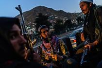 talibani in Kabul