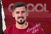 Alexandru Albu