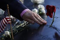 Comemorare 20 de ani de la atentatele din 11 septembrie 2001