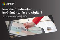 Oportunitățile din sistemul de învățământ - prezent și viitor