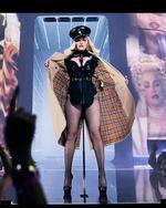 Madonna la MTV Video Awards 2021 (sursa: facebook)
