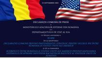 Romania - SUA
