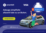 Alege SmartBill și adaugă simplitate afacerii tale cu un Buton!