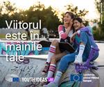 UE te invită să participi la consultările Parlamentului European cu tinerii