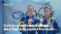 Simona Radis si Ancuta Bodnar