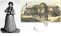 Nunțile valahilor povestite de Anton Maria del Chiaro