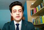 VIDEO INTERVIU Cum pot tinerii să schimbe Europa? Vlad Prejvara, student: Viitorul stă în mâinile noastre/ Cred că tinerii doresc din partea UE noi oportunități, noi șanse, o deschidere către noi orizonturi